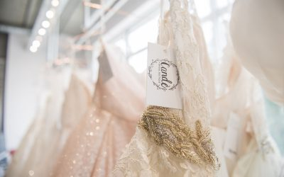 Candè Bridal Boutique Virtual Tour