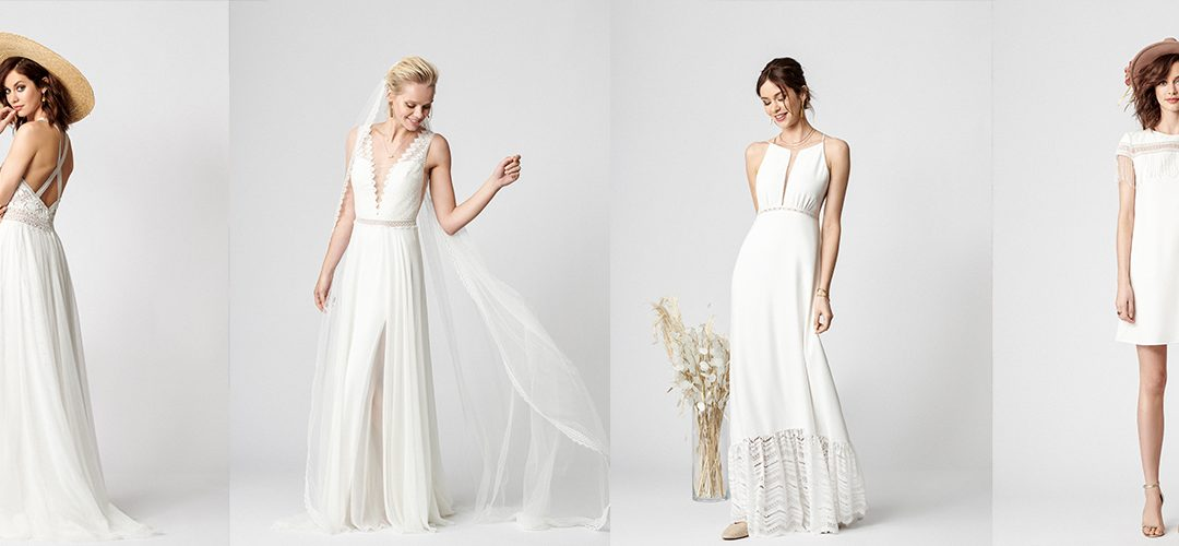 Rembo Bridal Gowns